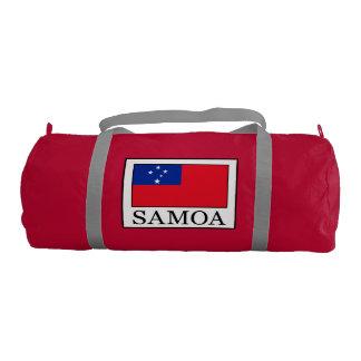 Samoa Gym Bag