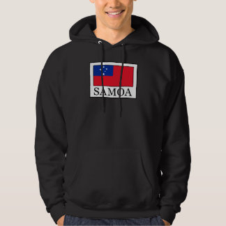 Samoa Hoodie