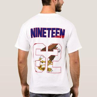 SAMOA INDEPENDENCE T-Shirt