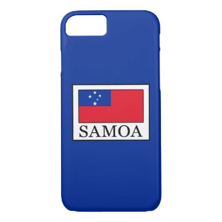 Samoa iPhone 8/7 Case