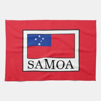 Samoa Kitchen Towel
