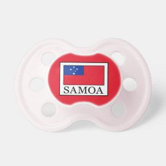 Samoa Pacifier
