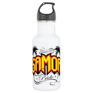 Samoa Pride