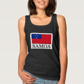 Samoa Tank Top