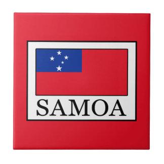 Samoa Tile