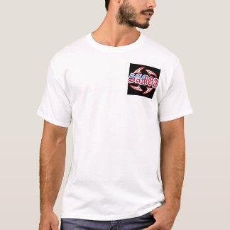 Samoa Tribal Black 3 T-Shirt