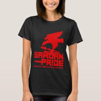 Samoan pride RED T-Shirt