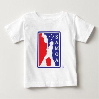 SamoanNBA.ai Baby T-Shirt