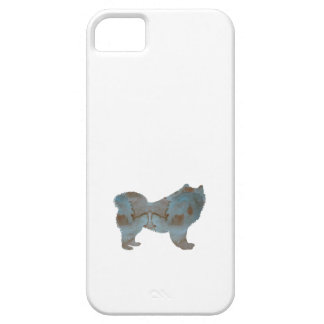 Samoyed Case For The iPhone 5