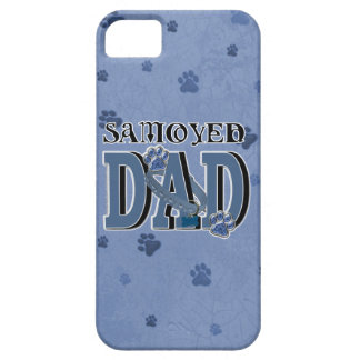 Samoyed DAD iPhone 5 Covers