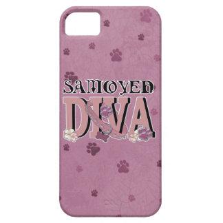 Samoyed DIVA iPhone 5 Case