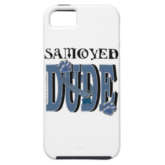 Samoyed DUDE Case For The iPhone 5