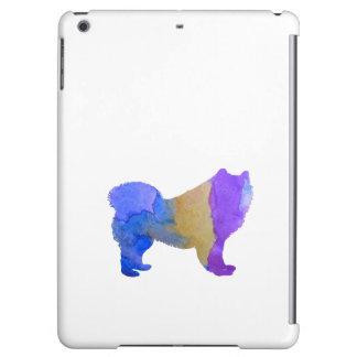 Samoyed iPad Air Covers