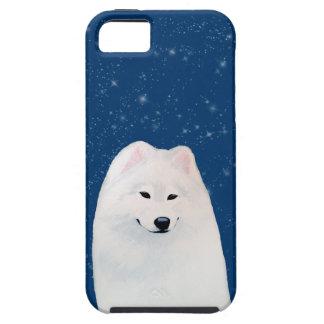 Samoyed iphone 5/5s Phone Case