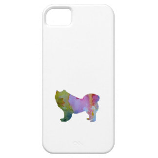 Samoyed iPhone 5 Cases