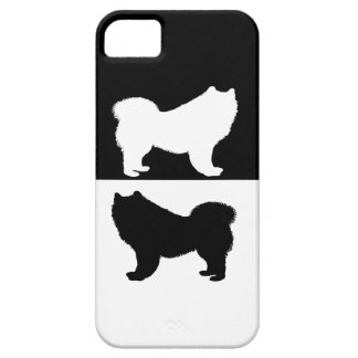samoyed iPhone 5 covers
