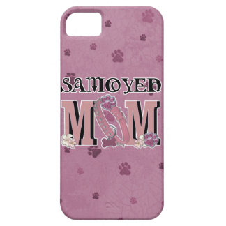 Samoyed MOM Case For The iPhone 5