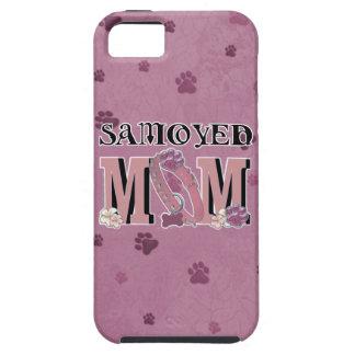 Samoyed MOM iPhone 5 Case