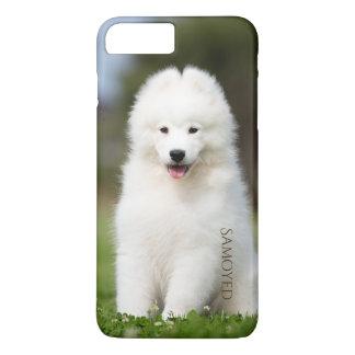Samoyed Puppy Phone Case