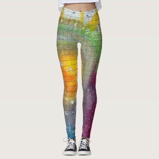 sample leggings