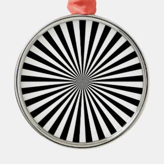 Sample Metal Ornament