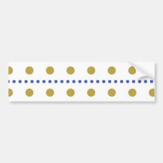 sample scores polka dots spots dabs more tupfer