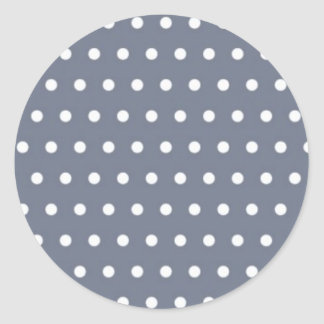 sample scores scored polka dots dabs dabbed round sticker