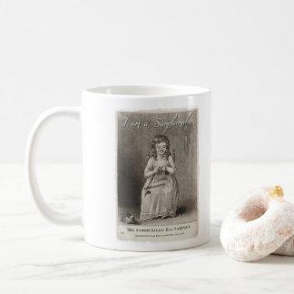 Samplermakers Mug ~
