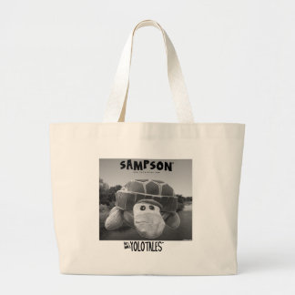 Sampson Large Tote Bag