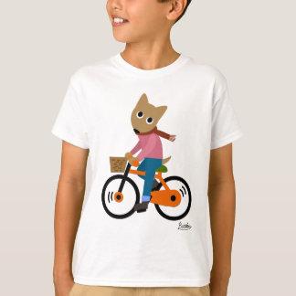 Sam's cycling T-Shirt