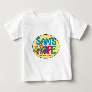 Sam's Hope Infant T-Shirt