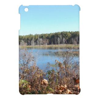 Sams Lake Bird Sanctuary iPad Mini Covers