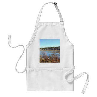 Sams Lake Bird Sanctuary Standard Apron