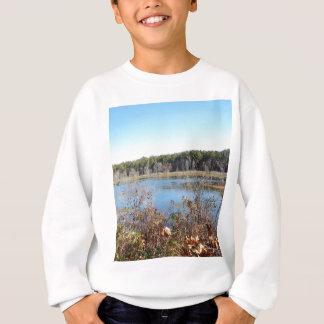 Sams Lake Bird Sanctuary Sweatshirt