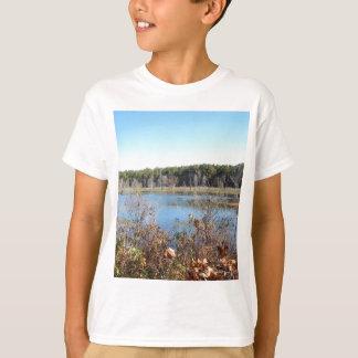 Sams Lake Bird Sanctuary T-Shirt