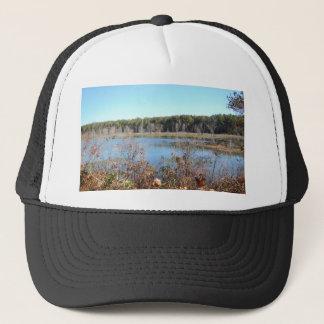 Sams Lake Bird Sanctuary Trucker Hat