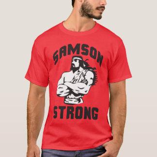 Samson Strong - Bodybuilding T-Shirt
