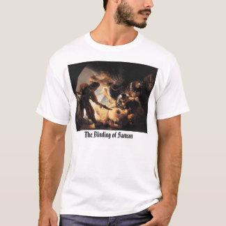 Samson, The Blinding of Samson T-Shirt