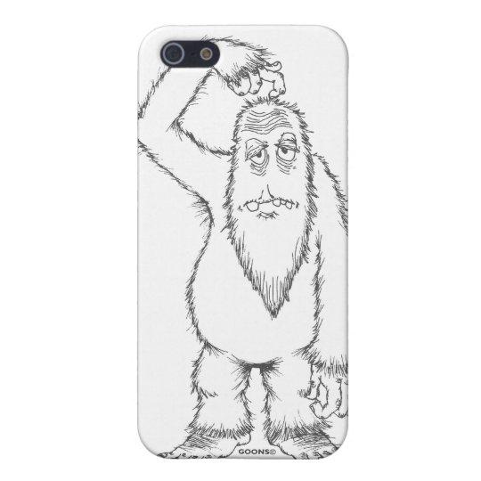 Samson Weird-Beard Goon Case For The iPhone 5