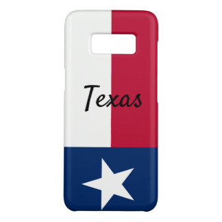 Samsung cell phone case - Texas flag