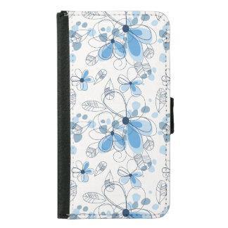 Samsung Galaxy 5 Wallet Case