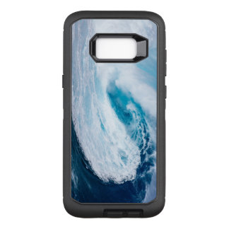 Samsung Galaxy 8 Case Giant Wave