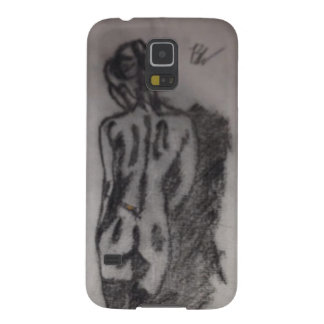 "Samsung Galaxy Case ""Hidden Romances"""