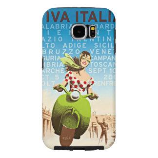 Samsung Galaxy Italy Travel Case
