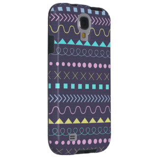 Samsung galaxy mariez hipster coque galaxy s4