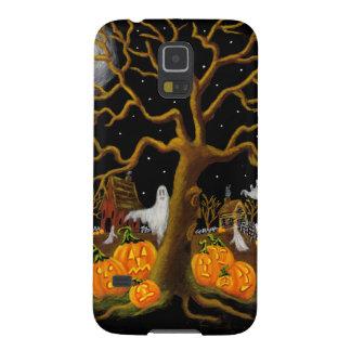 Samsung,Galaxy,Nexus, case,Halloween,graveyard Case For Galaxy S5