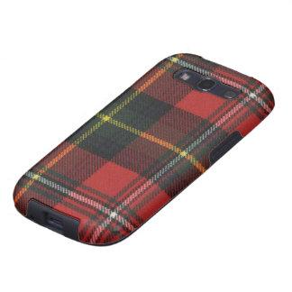 Samsung Galaxy S3 Boyd Modern Tartan Case Galaxy S3 Cases