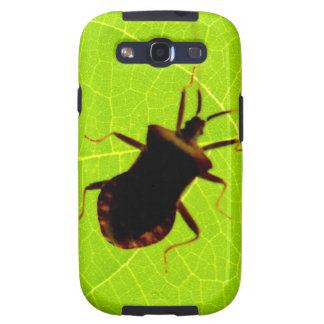 Samsung Galaxy S3 Insects Galaxy SIII Case