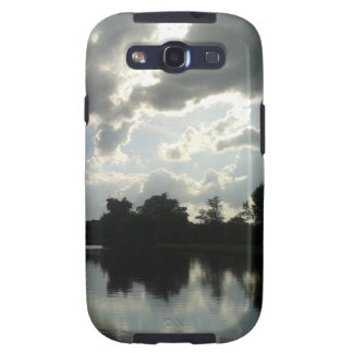 Samsung Galaxy S3 - Protective case [Nature] Galaxy SIII Cover
