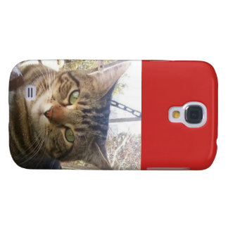 Samsung Galaxy S4, Barely There Phone Case